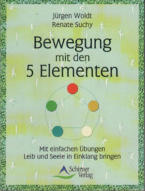 Bewegung mit den 5 Elementen