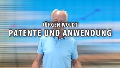 Ralf Schmitz - Patente und Anwendung