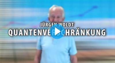 Videobild - Quantenverschraenkung