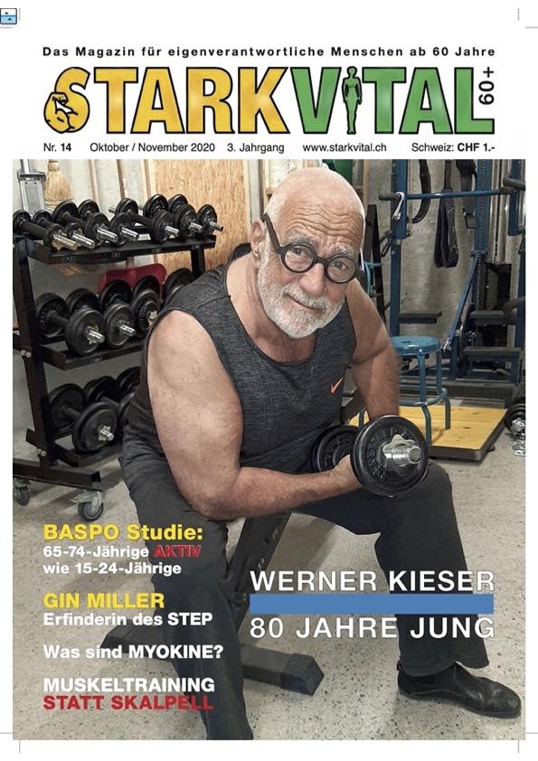 Starkvital_14 - Bewegung und Training dauerhaft umsetzen